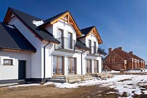 Wer Wohnt In Diesem Haus : doppelhaus bauen darauf sollten sie achten ~ Frokenaadalensverden.com Haus und Dekorationen
