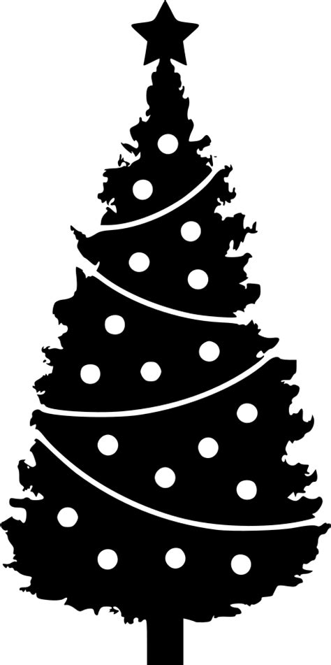 Find & download free graphic resources for christmas tree. Christmas Tree Svg Png Icon Free Download (#557186 ...