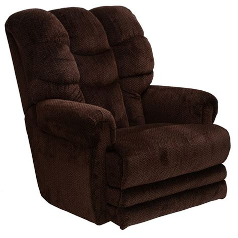 recliners for big and plus size recliners for big power lift to rockers