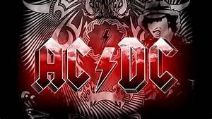 AC/DC Wallpaper and Hintergrund