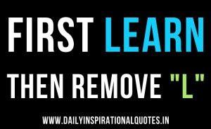 Remove Quotes. QuotesGram