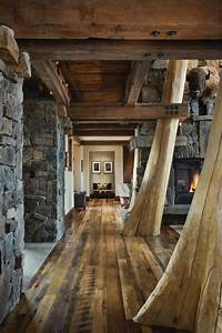 Beautiful, Rustic, Hallway, Designs, That, Will, Inspire, You