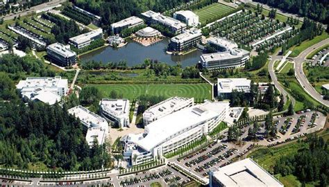 siege social nike nike whq beaverton oregon u nike office photo