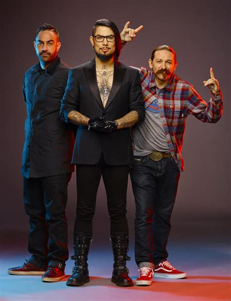 'Ink Master' Season 7 Spoilers: Who Is Eliminated In ...