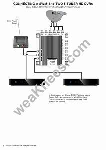 Directv Genie Mini Wiring Diagram