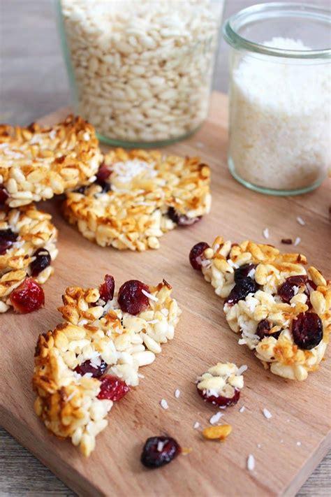 cuisine avec du riz les 25 meilleures idées concernant galette de riz sur