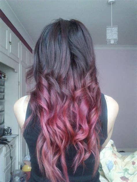 Evolution Of Colour Hair Dye by The Ravi Osahn Lifestyle Verdict