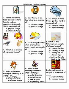 physical to chemical changes   Physical And Chemical ...