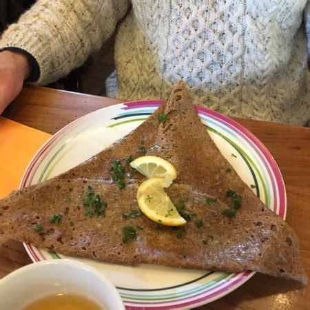 si e croix fran ise restaurant l 39 epoke dans pont croix avec cuisine française