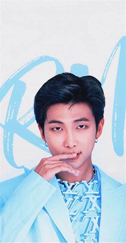 Bts Rm Namjoon Foto Wallpapers Kim Jimin