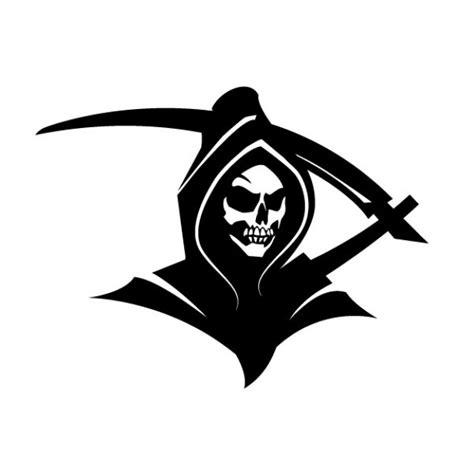 Clipart Da Scaricare Gratis Black Grim Reaper Clip Scaricare Vettori Gratis
