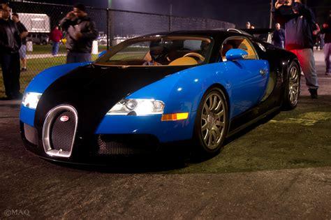 Bugatti Veyron 16.4 Real World Drag Racing 1/4 Mile