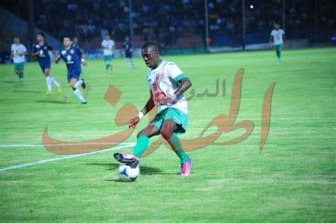 بطاقة مباراة مولودية الجزائر و الزمالك. صور : صور مباراة مولودية الجزائر- أولمبيك آسفي