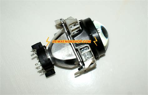 audi a5 rs5 s5 oem xenon led drl headlight problem ballast