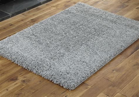 large grey rug quality rugs large 120x170cm thick soft rug modern shaggy