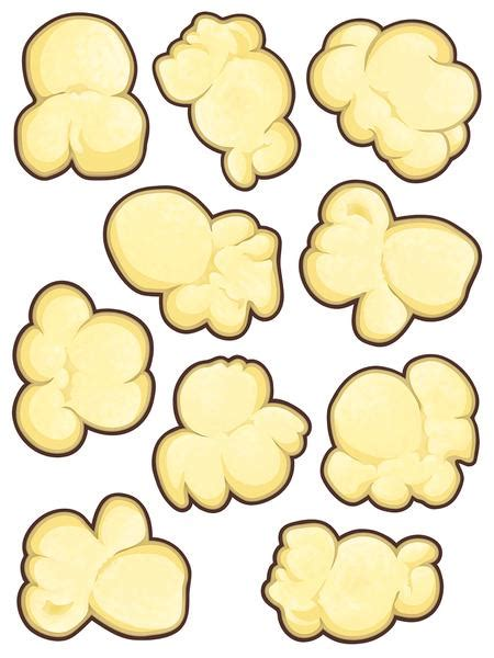 kernels clipart clipground