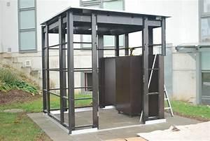 Gartenhaus Schmal Und Lang : gartenhaus hpl metall kunststoff garten q gmbh ~ Whattoseeinmadrid.com Haus und Dekorationen