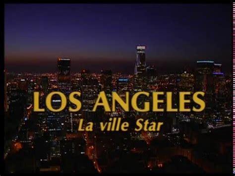 Los Angeles, la ville Star - YouTube