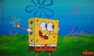DAB Spongebob