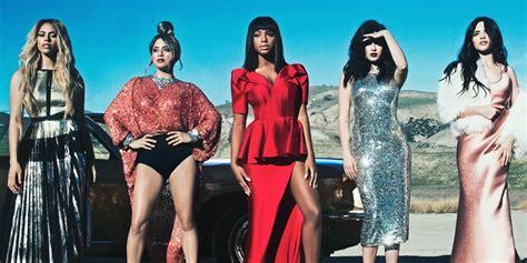 Fifth Harmony World Exclusive