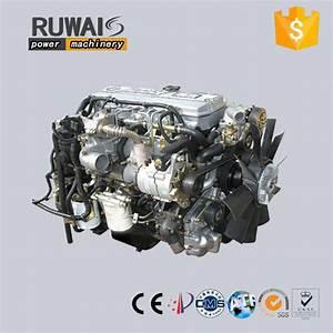 Nissan E15 Turbo Engine