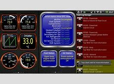 $21 CARAPP APP327 Bluetooth OBD2 Car Diagnostic Scanner