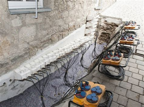 Bautrocknung Feuchte Waende Trocken Legen bautrocknung feuchte w 228 nde trocken legen bauen de