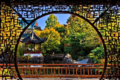 vancouver chinese architecture garden china beauty asian town 500px chinatown
