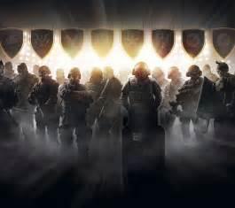 Siege Tom Clancy Rainbow Six
