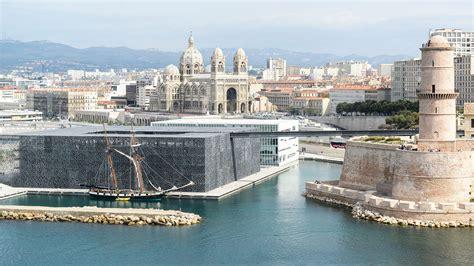 bureau of shipping marseille mucem museo de las civilizaciones de europa y
