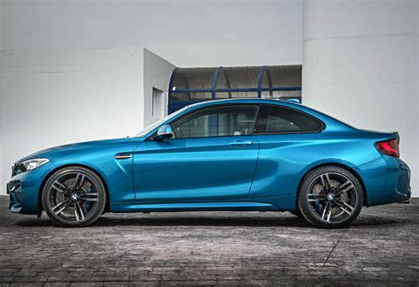 2016 bmw m2 coupe f87 specifications photo price information rating