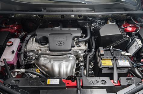 toyota car engine 2017 toyota rav4 reviews and rating motor trend