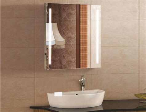 If-7 Synergy Illuminated Mirror With
