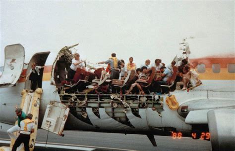 28 April 1988 - This Day in Aviation