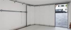 Porte De Garage Sectionnelle Latérale : porte de garage sectionnelle lat rale winsol ~ Melissatoandfro.com Idées de Décoration