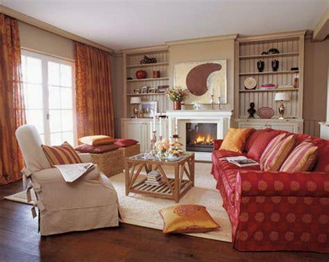 Englischer Landhausstil Wohnzimmer by Englischer Landhausstil Deko