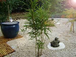 Deco Jardin Japonais : d co jardin zen japonais ~ Premium-room.com Idées de Décoration