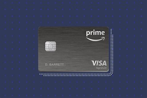 Online shopping for amazon business card from a great selection at credit & payment cards store. Amazon Prime Rewards Visa Signature Credit Card Review