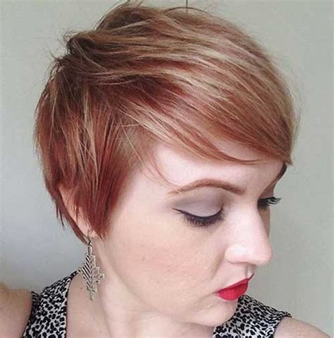 Hairstyles For 2015 by 30 Best Pixie Hairstyles 2015 2016 Hairstyles