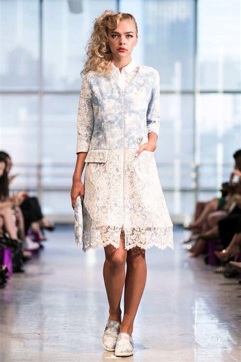 Yuna Yang (With images) Fashion New york fashion week