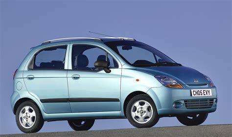 Chevrolet Matiz Hatchback Review (2005  2009) Parkers