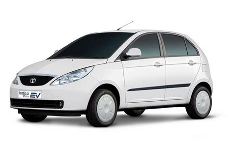 Tata Photo by Tata Indica Vista Electric Hd Pictures