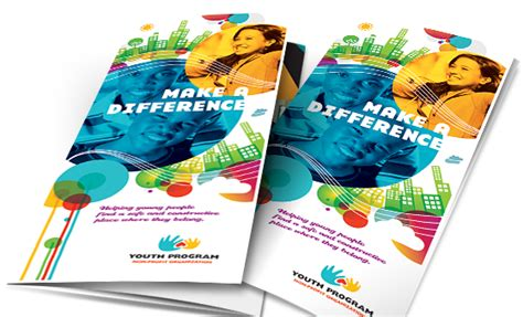 Templates For Brochures Microsoft Word by Tri Fold Brochure Templates Microsoft Word Publisher