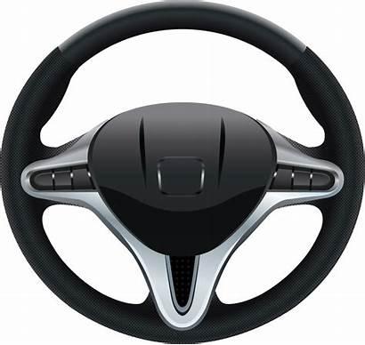 Steering Wheel Svg Clip Honda Vector Transparent