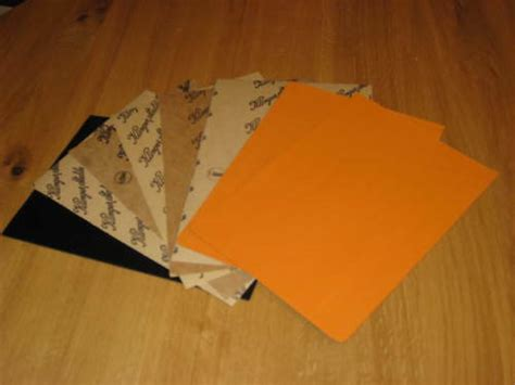 Gasket Material Paper Rubber Gaskets Seals Joints Sheet