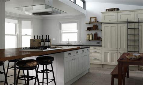 modern country  linda barker  wren kitchens love