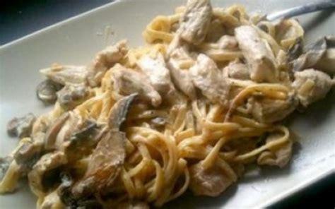 recette cuisine chignon pate au chignon creme fraiche 28 images pate au poulet