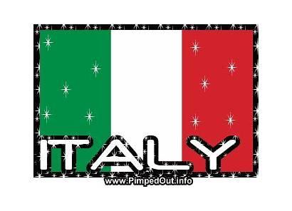 Italian Flag Italy Animated Clipart Flags Lunch
