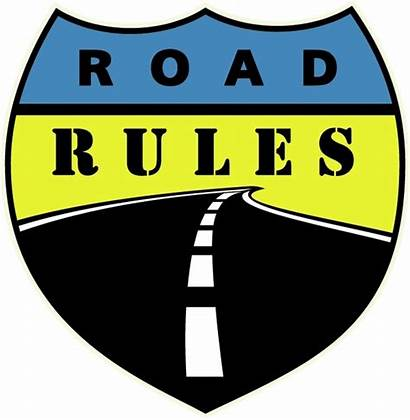 Road Rules Vector Mtv Logos 93kb Graphic
