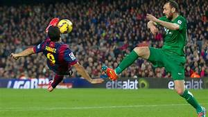 Photo Galleries Of FC Barcelona39s Best Goals Of The Year